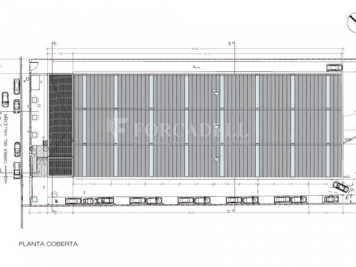 Nau industrial en lloguer de 3.575 m² - Sant Joan Despi, Barcelona 16