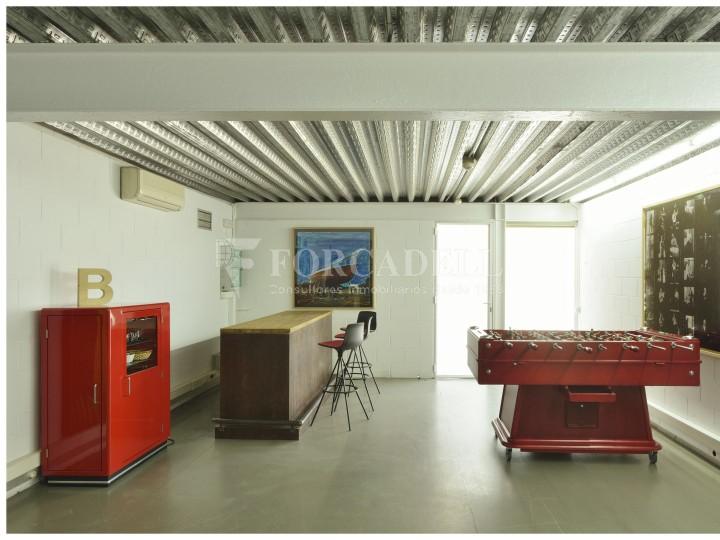 Nau industrial en venda de 1.322 m² - Sant Just Desvern. Cod. 22018 #11