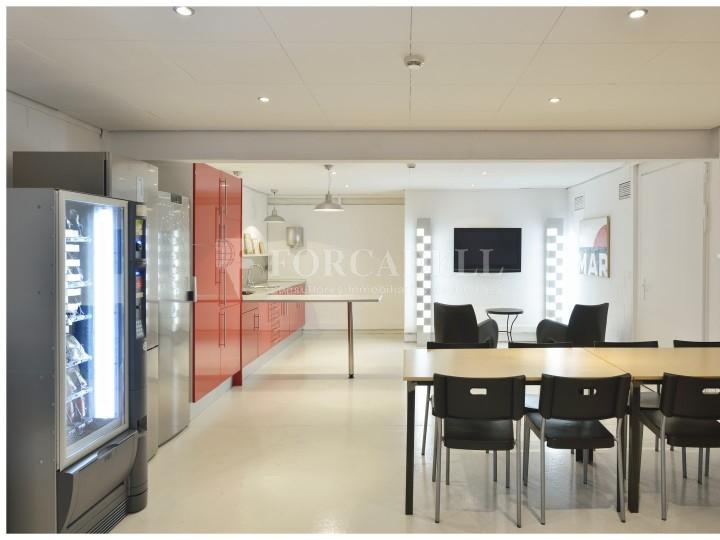 Nau industrial en venda de 1.322 m² - Sant Just Desvern. Cod. 22018 #13