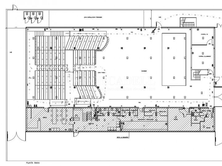 Nau industrial en venda de 1.322 m² - Sant Just Desvern. Cod. 22018 #14