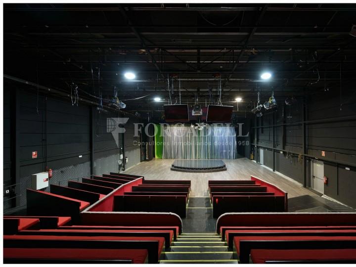 Nau industrial en venda de 1.322 m² - Sant Just Desvern. Cod. 22018 #3