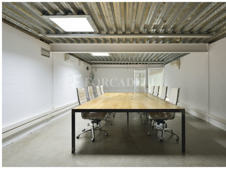 Nau industrial en venda de 1.322 m² - Sant Just Desvern. Cod. 22018 #7