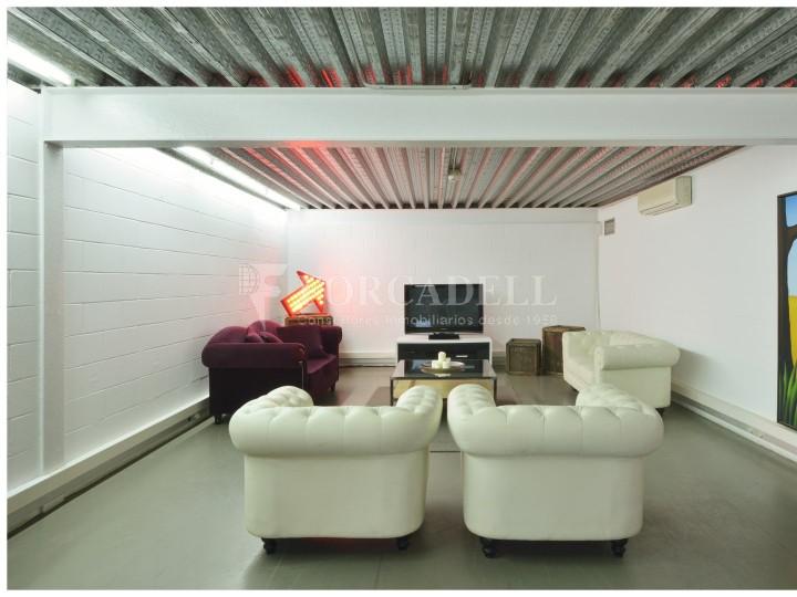 Nau industrial en venda de 1.322 m² - Sant Just Desvern. Cod. 22018 #8