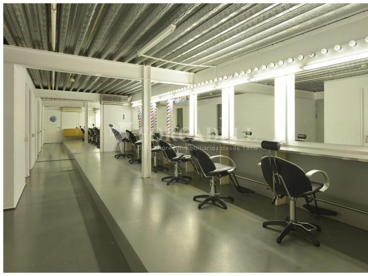 Nau industrial en venda de 1.322 m² - Sant Just Desvern. Cod. 22018 #9