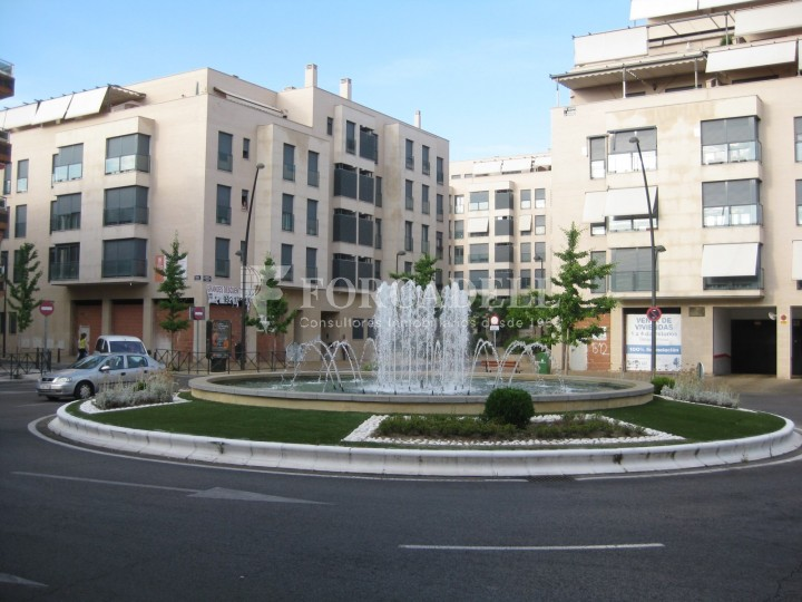 Promoció de pisos a estrenar al centre de Getafe. 2