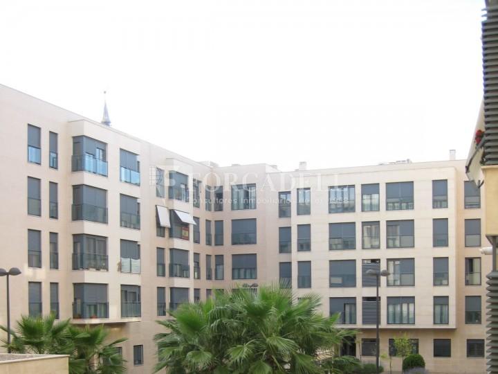 Promoció de pisos a estrenar al centre de Getafe. 13
