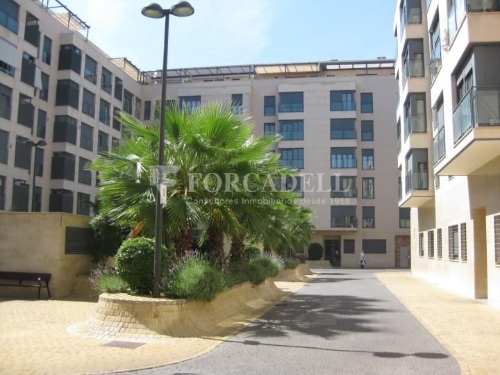Promoció de pisos a estrenar al centre de Getafe. 14