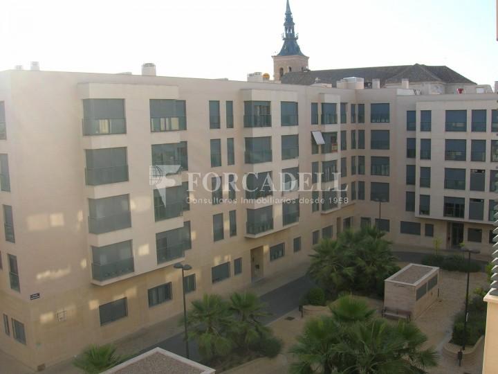 Promoció de pisos a estrenar al centre de Getafe. 3