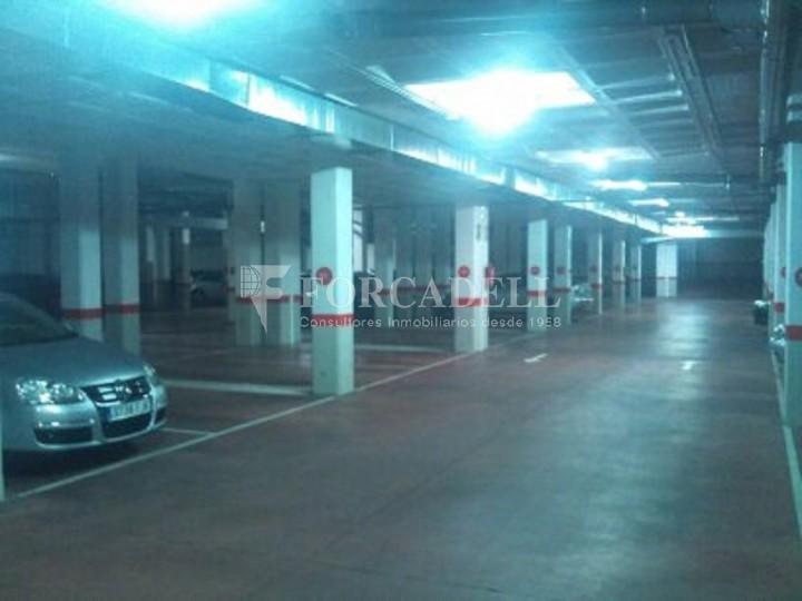 Promoció de pisos a estrenar al centre de Getafe. 18