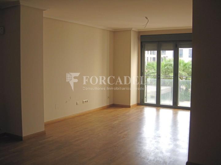Promoció de pisos a estrenar al centre de Getafe. 4