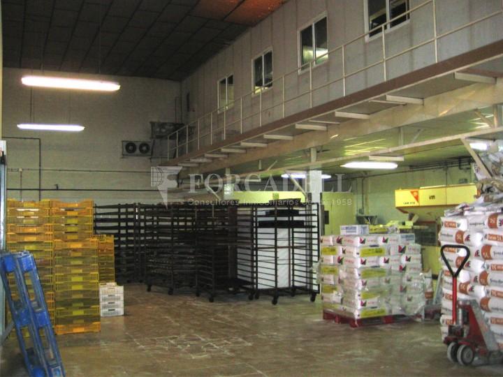 Nau industrial en venda de 437 m² - Barcelona.  1