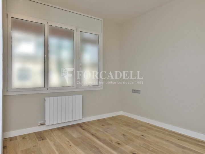 Flat in renovated building in Lleida street of Poble Sec. Barcelona. 7