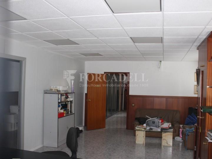 Nau industrial en venda de 736 m² - Badalona. Barcelona #6