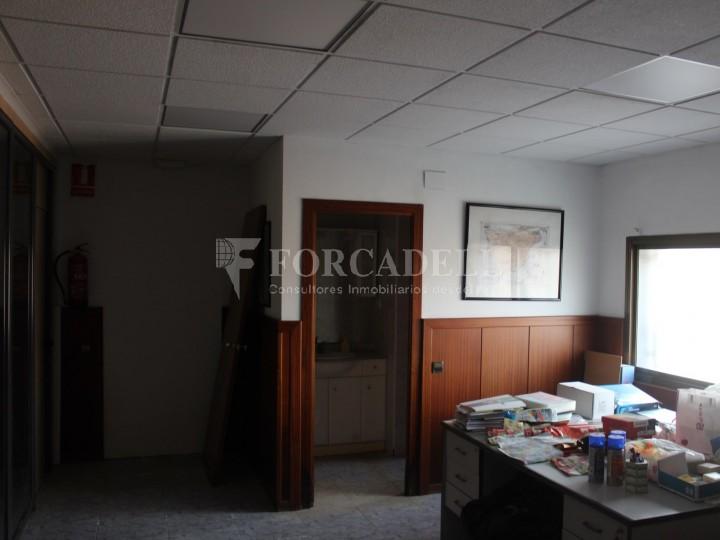 Nau industrial en venda de 736 m² - Badalona. Barcelona #7