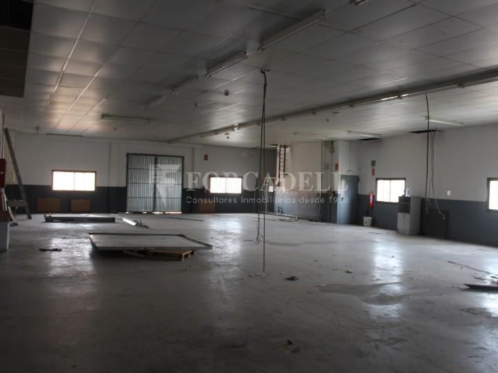 Nau industrial en venda de 736 m² - Badalona. Barcelona #9