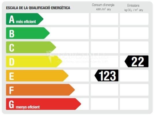 Pis de disseny a estrenar al Poble Sec de Barcelona. 24