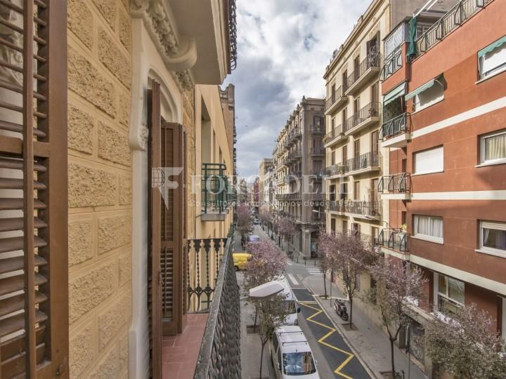 Pis de disseny a estrenar al Poble Sec de Barcelona. 5