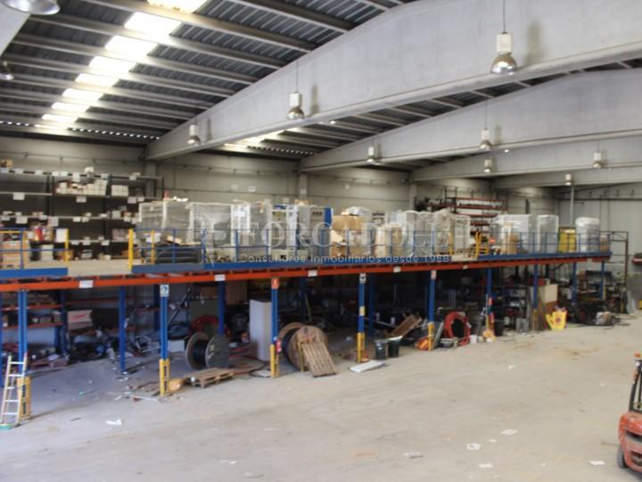 Nau industrial en venda o lloguer d'1.545 m² - Sant Pere de Ribes, Barcelona.  #14