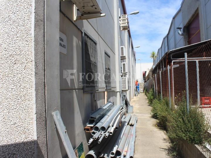 Nau industrial en venda o lloguer d'1.545 m² - Sant Pere de Ribes, Barcelona.  #19