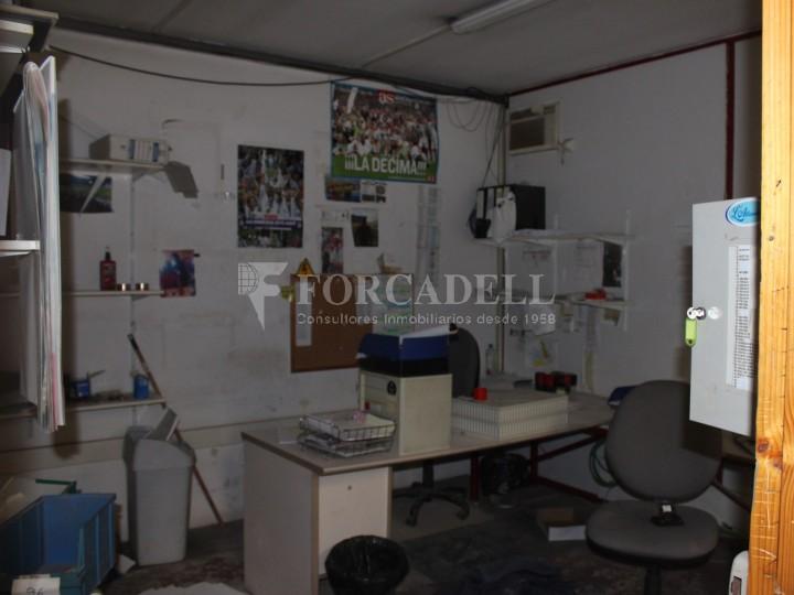 Nau industrial en venda o lloguer d'1.545 m² - Sant Pere de Ribes, Barcelona.  #25