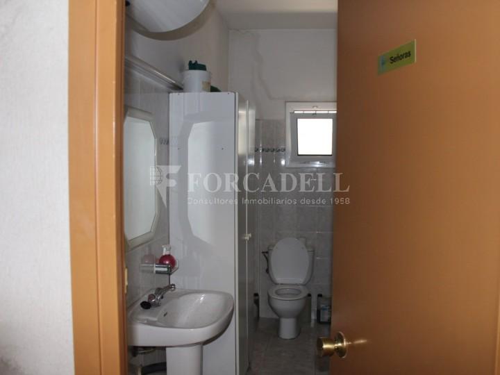 Nau industrial en venda o lloguer d'1.545 m² - Sant Pere de Ribes, Barcelona.  #8