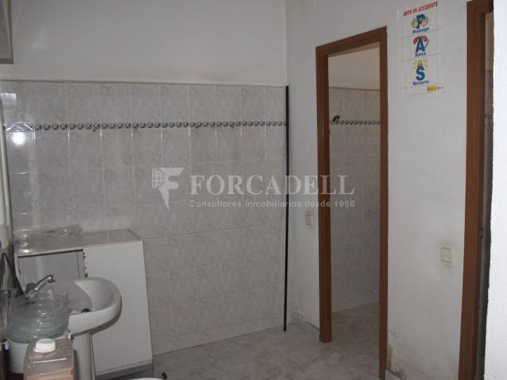 Nau industrial en venda o lloguer d'1.545 m² - Sant Pere de Ribes, Barcelona.  #9