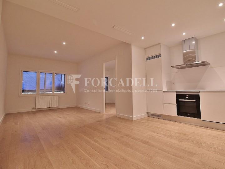 Fantàstics pisos a la venda, nous a estrenar, al barri de la Nova Esquerra de l'Eixample de Barcelona. Ref. V23401 2