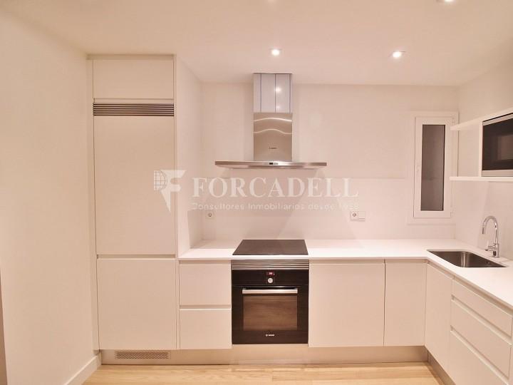 Fantàstics pisos a la venda, nous a estrenar, al barri de la Nova Esquerra de l'Eixample de Barcelona. Ref. V23401 3
