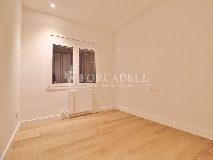 Fantàstics pisos a la venda, nous a estrenar, al barri de la Nova Esquerra de l'Eixample de Barcelona. Ref. V23401 7