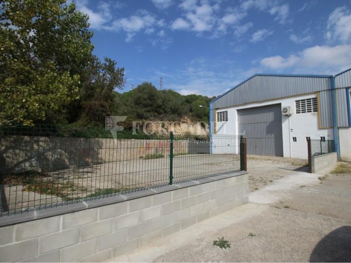 Nau industrial en venda de 820 m² - Granollers, Barcelona. #1