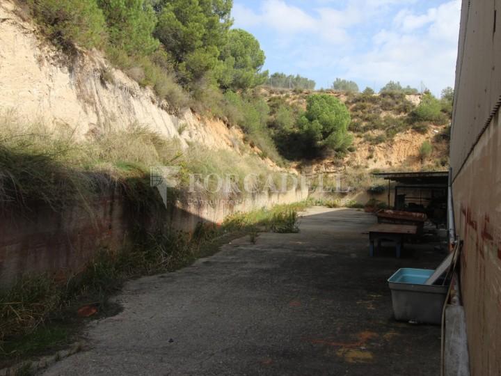 Nau industrial en venda de 820 m² - Granollers, Barcelona. #11