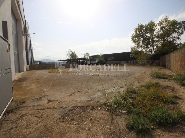 Nau industrial en venda de 820 m² - Granollers, Barcelona. #12