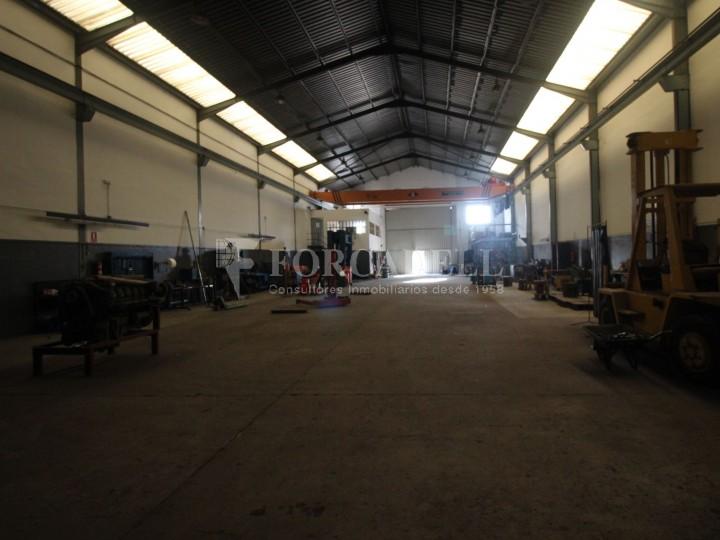 Nave industrial en venta de 820 m² - Granollers, Barcelona. #3