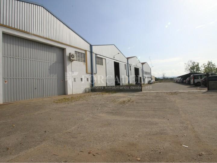 Nave industrial en venta de 820 m² - Granollers, Barcelona. #6