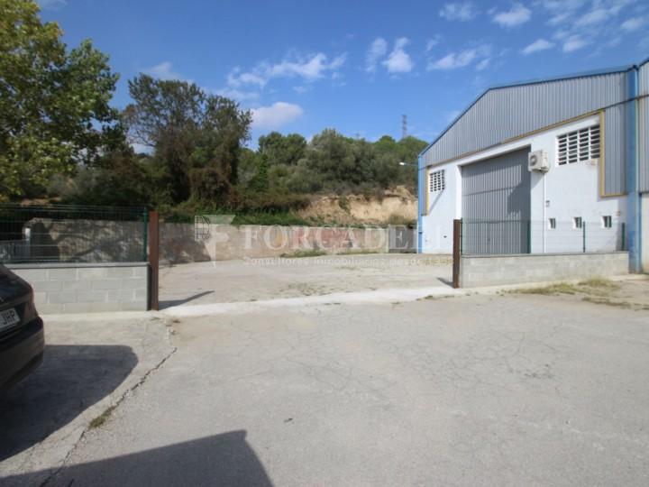 Nau industrial en venda de 820 m² - Granollers, Barcelona. #8