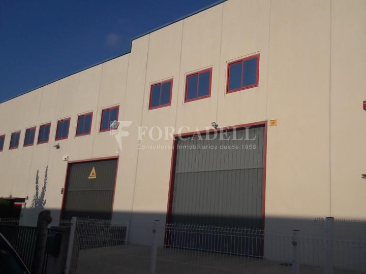 Nau industrial en venda de 500 m² - Sant Esteve Sesrovires #1