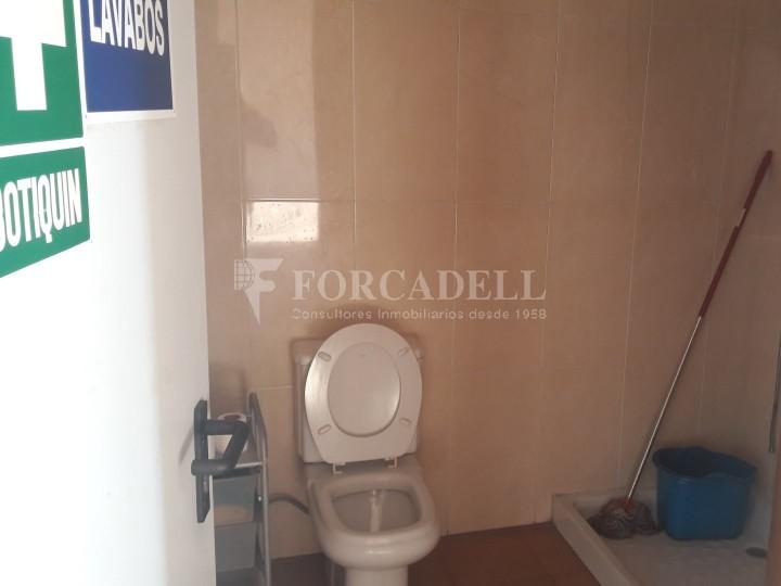 Nau industrial en venda de 500 m² - Sant Esteve Sesrovires #5