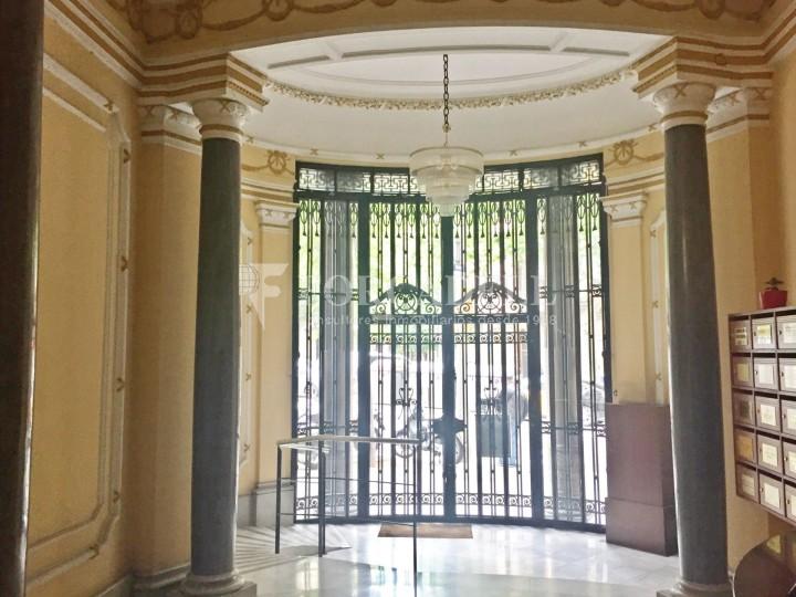Oficina en lloguer pròxima a Passeig de Gràcia. C. Roger de Llúria. Barcelona. #10