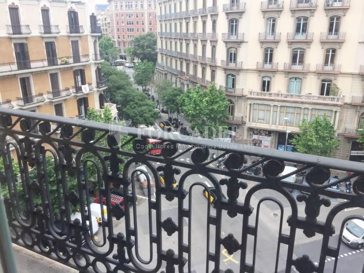 Oficina en lloguer pròxima a Passeig de Gràcia. C. Roger de Llúria. Barcelona. #5