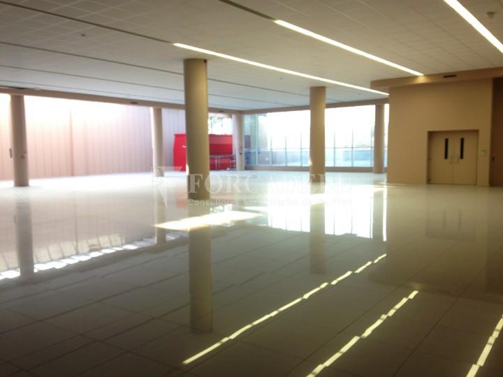 Edificio industrial oficinas de 3.000 m² -  Sant Just Desvern, Barcelona. #11