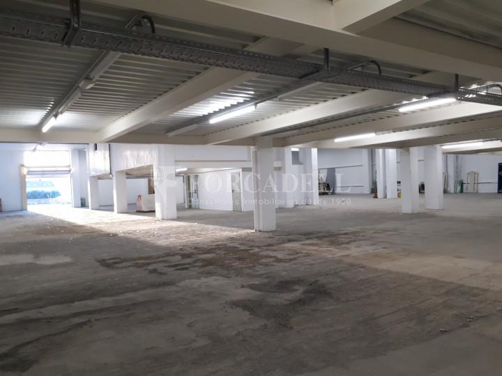 Edifici industrial en venda de 3.450 m² - Sant Joan Despí, Barcelona. 8