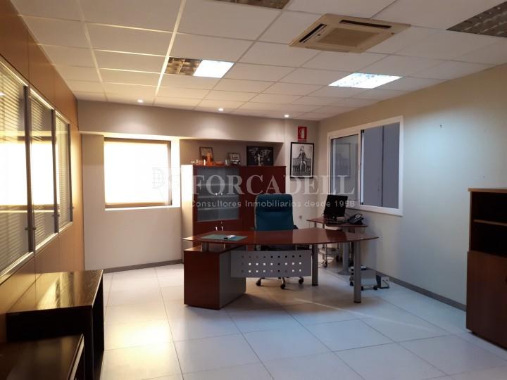 Nau industrial en venda de 1.324 m² - Sant Feliu de Llobregat, Barcelona. #12
