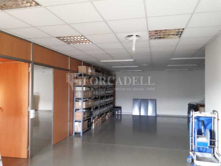 Nau industrial en venda de 1.324 m² - Sant Feliu de Llobregat, Barcelona. #14