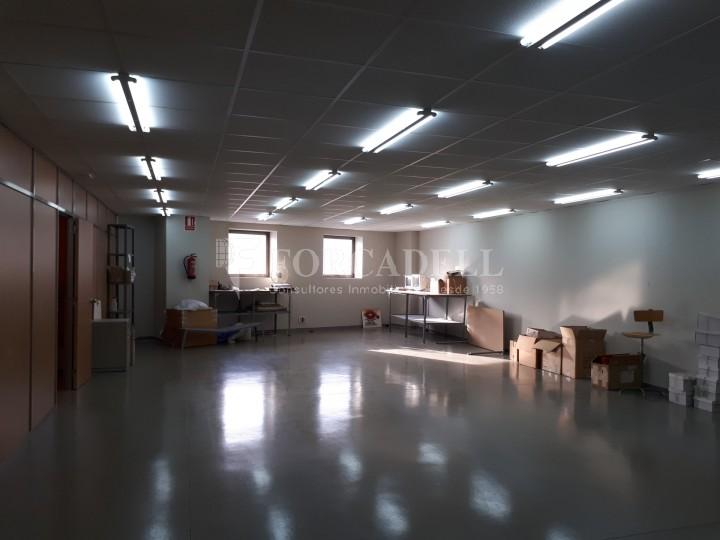 Nau industrial en venda de 1.324 m² - Sant Feliu de Llobregat, Barcelona. #15