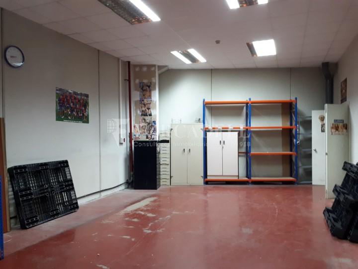 Nau industrial en venda de 1.324 m² - Sant Feliu de Llobregat, Barcelona. #5