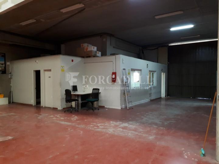 Nau industrial en venda de 1.324 m² - Sant Feliu de Llobregat, Barcelona. #6