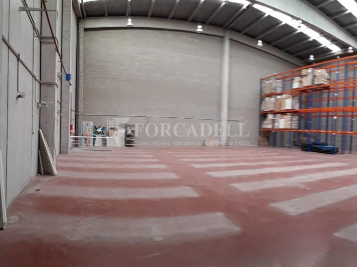 Nau industrial en venda de 1.324 m² - Sant Feliu de Llobregat, Barcelona. #7