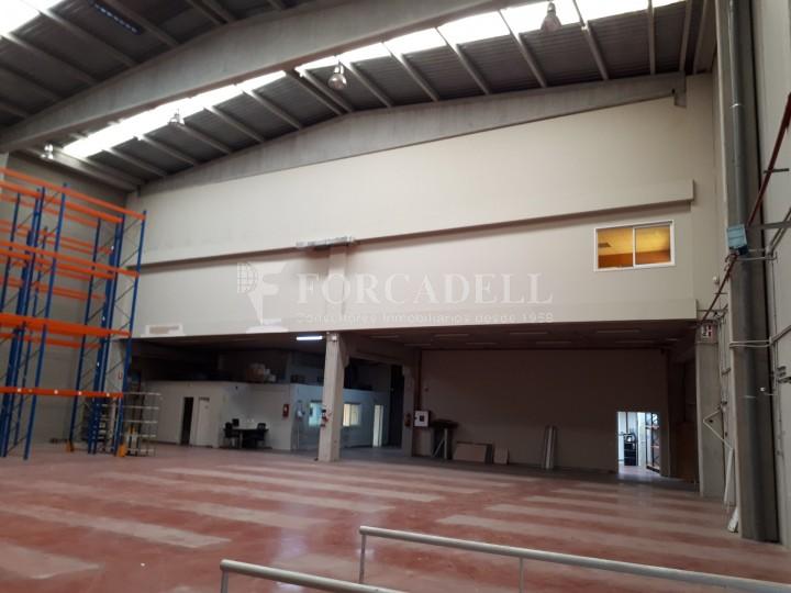 Nau industrial en venda de 1.324 m² - Sant Feliu de Llobregat, Barcelona. #8