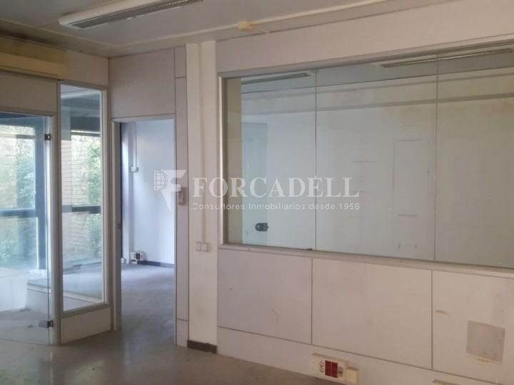 Oficina - vivenda al Pg de Sant Gervasi. Barcelona #7