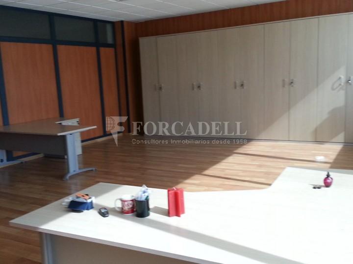 Nau industrial en venda de 1.286 m² - Badalona, Barcelona.  #11